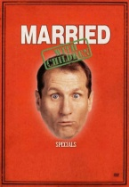 Married... With Children saison 0